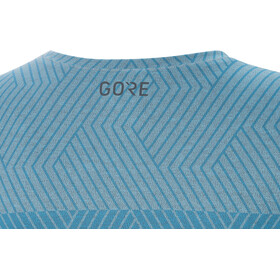 GORE WEAR R3 Optiline Shirts Women dynamic cyan melange